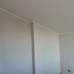 Детская комната. Мансардный этаж
