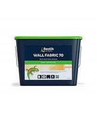 Готовый клей Bostik Wall Standard 70, 15л