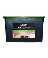 Клей  для стеклохолста и стеклообоев BOSTIK WALL STRONG В 75,15л