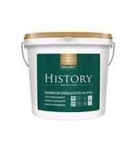 Краска Колорит HISTORY (PREMIUM 20), 9 л